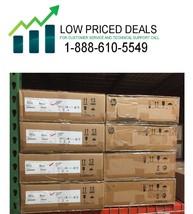 HPE 5500-48G-PoE+-4SFP Hi Switch with 2 SLT JG542A F/S NEW RETAIL - $3,250.00