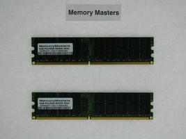 A2257195 A2257196 8GB 2X4GB DDR2 Memory Dell PowerEdge 2 Rank X 4