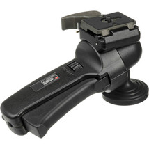 Manfrotto 322RC2 Grip Action Ball head Camera Tripod - $138.39