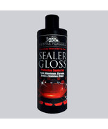 MASTER FORMULA SEALER GLOSS FOR ALL METALS AND PAINT 12oz Motorcycle Car... - $22.50
