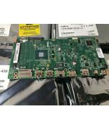 "1114M Dell Inspiron 20 19.5"" 3043 AIO Motherboard DAQF2AMB6A0 w 2.16GHz CPU - $17.82"