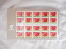 Love: All Heart Booklet Pane 20 - Mint NH VF Original pk - $9.57