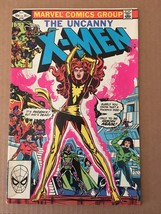X-Men #157 Marvel Comic Book from 1982 FN- Condition Uncanny X-Men - $6.29