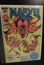 #45 Marvel Age Marvel Comic Book D882 - $3.36