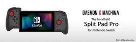HORI Split Pad Pro Controller DAEMON X MACHINA Edition for Nintendo Switch - $41.58