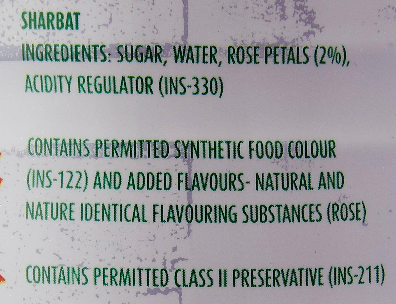 Mapro Syrup Choose from 5 Variants Drink Liquid Concentrate from India