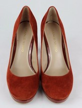 Franco Sarto Balada women's shoes classic pump leather upper size 8M image 2