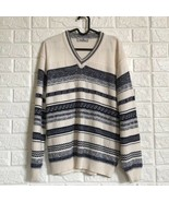 Cellini made in Italy v-neck sweater - $44.55