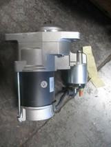 Starter 12 Volt Chipped S14-101A New - $123.75