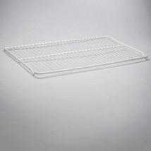 WR71X10378 GE Refrigerator wire shelf - $51.69
