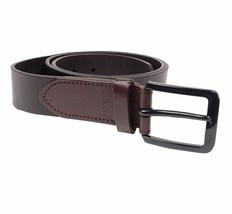 Tommy Hilfiger Men's Colorblocked Buckle Belt Size 34 - $44.54