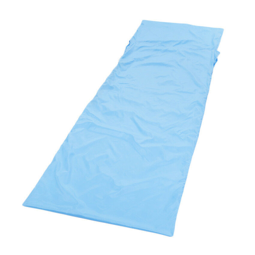 Sleeping Bag Lightweight Camping Hiking Mummy Weather Adult Envelope Backpacking image 14