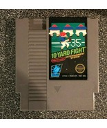 10 Yard Fight  Nintendo NES - SEE PICS - $7.79