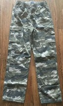 The Childrens Place Boys Size 16 Cargo Pants - $14.85