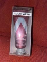 Almay Velvet Foil Cream Shadow Eyeshadow 040 Ruby Glam 0.36 Oz. New!!! - $6.47