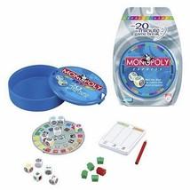 Hasbro Monopoly Express - $27.57