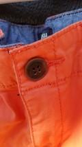 OshKosh Denim Company Size 5 Kids Coral Pants - $7.92