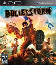 Bulletstorm - Playstation 3 [PlayStation 3] - $4.90