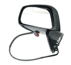 Mirror For 2007-2012 Nissan Nissan Versa Hatchback Driver Side Kool Vue