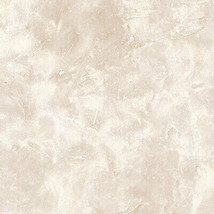 Plaster Texture Wallpaper Taupe, Bone Norwall Wallcovering KB10915 - $34.99
