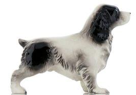 Hagen Renaker Pedigree Dog Cocker Spaniel Large Ceramic Figurine image 5