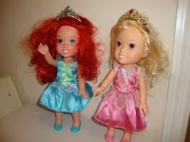 "Disney My First Princess 12""  Little Mermaid Ar... - $20.57"