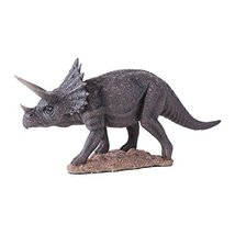 Triceratops Dinosaur Prehistoric Collectible Figurine - $24.06