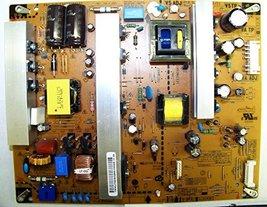 Lg EAY62609601 Television Power Supply Board Genuine Original Equipment Manufact
