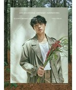 RYU JUN YEOL - 2019 RYUJUNYEOL BIRTHDAY FANMEETING DVD+Photobook+Trackin... - $59.90