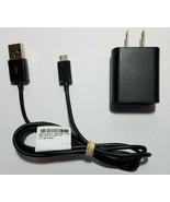 Original OEM ZTE STC-A515A-Z 5.0V 1500mA Travel Power Adapter Charger - $8.90