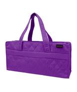 Yazzii Small Knitting Bag Purple - $50.50