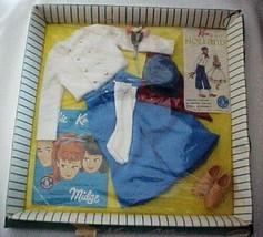 Vintage Barbie Ken In Holland #0777 MIB NRFB   109-12 - $115.00