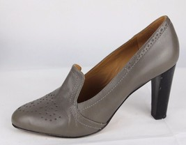 Nine West Chawlstn women's shoes slip on leather upper size 9.5 M - $20.08