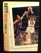 1996-97 Upper Deck Collector's Choice Michael Jordan 364 Basketball Card - $3.75