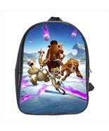 backpack school bag ice age  - $42.00