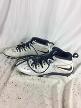 New Balance Huarache 9.0 Size Lacrosse Cleats - $24.99