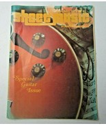 Collectable Sheet Music Magazine Standard Edition April/May 1979 Special... - $18.00