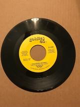 THE MAMAS & THE PAPAS CALIFORNIA DREAMIN' / TWELVE THIRTY VINYL 45 RECORD - $7.51