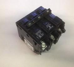 Siemens Q360 Circuit Breaker 3 Pole 60Hz 240V - $30.00