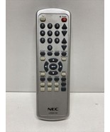 NEC L234GC-N2 Remote Controller - $11.64