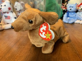 Weenie, Rover and Tuffy Beanie Babies in Excellent condition - $150.00