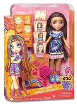 MGA Vi and Va Valentina Hair Stylist Doll - $18.80
