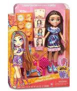 MGA Vi and Va Valentina Hair Stylist Doll - $18.80