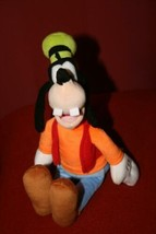 """Disney Micky Mouse Clubhouse GOOFY Stuffed Plush 11"""" Doll Toy  - $5.57"""