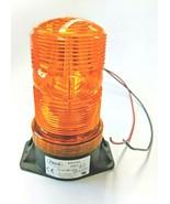 New PRECO Safety Strobe Light Model 3951 12V to 80V VDC 10R04 4337 - $64.35