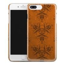Casestry | Orange Gothic Shimmer Art Design Cool | iPhone 7 Plus Case - $11.99
