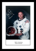 ULTRA COOL - APOLLO 11 - NEIL ARMSTRONG - AUTHENTIC HAND SIGNED AUTOGRAPH - $299.99