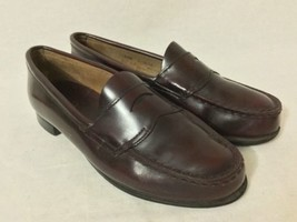 G H Bass & Co Women's Weejuns Penny Loafers in 7.5B women's Penny Loafers - $59.40