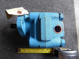 PERMCO P3000C583SPIZA07-SPI HYDRAULIC PUMP image 2