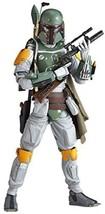 Neuf Star Wars : Revo No.005 Boba Fett Figurine Kaiyodo de Japon F/S - $87.95